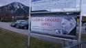 Ludwig-Erhard-Gipfel in Rottach-Egern vor dem Wallberg