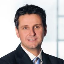 Andreas Urschitz, Präsident der Division Power Management & Multimarket der Infineon Technologies AG