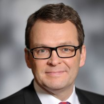 Marcus Vitt, Sprecher des Vorstands von Donner & Reuschel