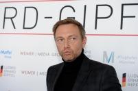 Christian Lindner, FDP, Ludwig-Erhard-Gipfel