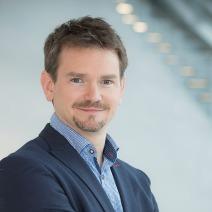 Olivier Reppert, CEO der car2go Group GmbH